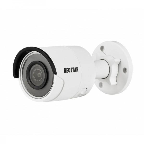 Neostar 6.0MP Infrarot IP Außenkamera, 2.8mm Objektiv