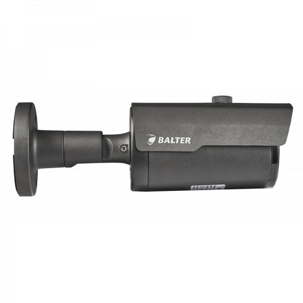 BALTER IP-T1541R 5.0MP Infrarot IP Außenkamera, 2.8-12mm Motorzoom