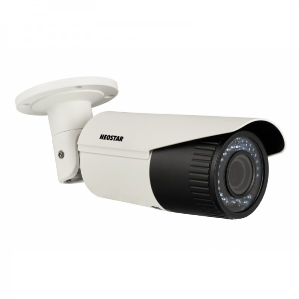 Neostar NTI-4005MIRE Kamera vorne