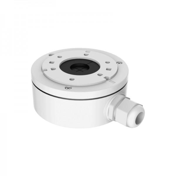 HiLook Universelle Junction Box (100mm) für Neostar und HiLook Mini Außenkameras und Mini Dome-Kamer