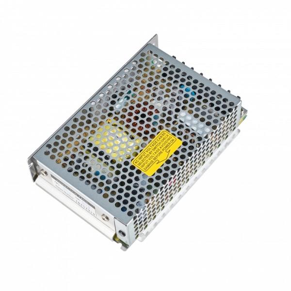BUS-PW32 Spannung-Transformator Seitenansicht
