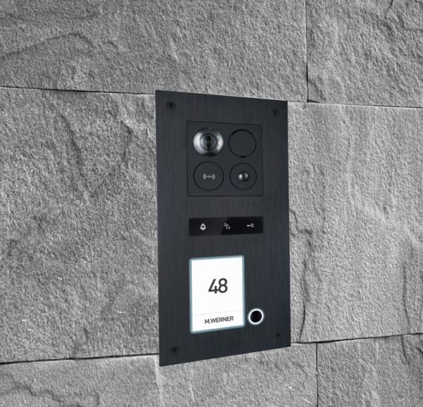 BALTER ERA IP-Türsprechanlage - frei konfigurierbar