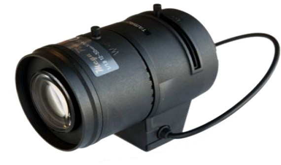"Tamron 1/1,8"" MP Varioobjektiv 12 - 50 mm, M118VG1250IR"