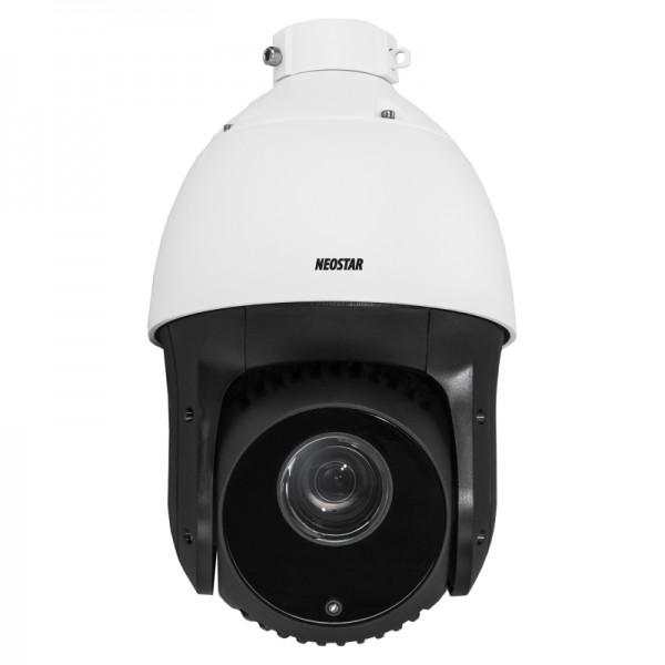 NEOSTAR NTI-2025IR-PTZ 2.0MP EXIR IP PTZ-Kamera, 25X Zoom, 1920x1080p, Nachtsicht 100m