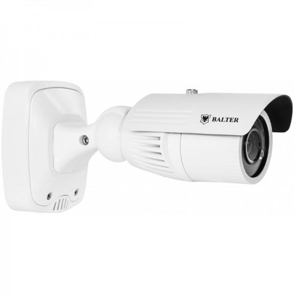 Balter analoge Kamera A-BN6IR Seitenansicht